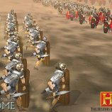 Скриншот The History Channel - Great Battles of Rome