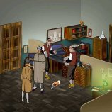 Скриншот Шерлок Холмс: Возвращение Мориарти