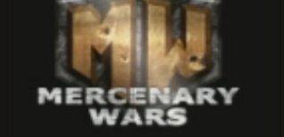 Mercenary Wars. Видео #1