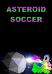 Обложка Asteroid Soccer