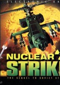 Nuclear Strike – фото обложки игры