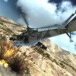 Скриншот Air Missions: HIND – Изображение 1