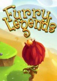 Обложка Furry Legends