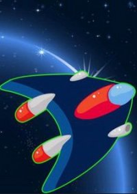 Обложка Space Galaxy Rider War Pro