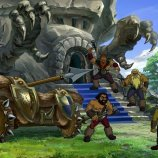 Скриншот Warcraft Adventures: Lord of the Clans