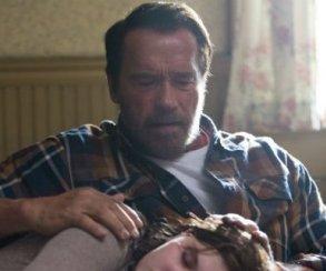 Арнольд Шварценеггер спасает свою Элли в трейлере зомби-драмы «Мэгги»