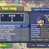 Скриншот Backyard Football 2009