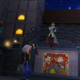 Скриншот Kingdom Hearts: Dream Drop Distance