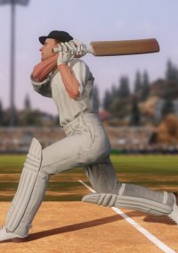 Обложка Don Bradman Cricket 14