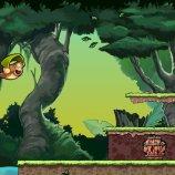 Скриншот Banana Kong