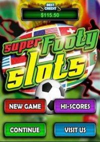 Обложка Super Footy Slots