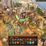 Скриншот The Settlers 2: Awakening of Cultures