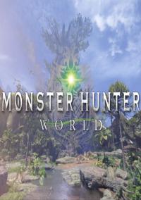 Monster Hunter World – фото обложки игры