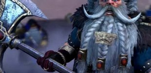 Total War: Warhammer. Персонаж Громбриндал