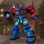 Скриншот Transformers: Fall of Cybertron - Massive Fury Pack – Изображение 3