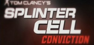 Tom Clancy's Splinter Cell: Conviction. Видео #5