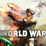 Обложка World War