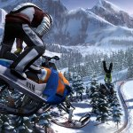 Скриншот Winter Sports 2011: Go for Gold – Изображение 1