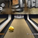 Скриншот Arcade Air Hockey & Bowling – Изображение 13