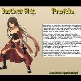 Скриншот Sword of Asumi