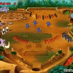 Скриншот Timon & Pumbaa's Jungle Games – Изображение 8