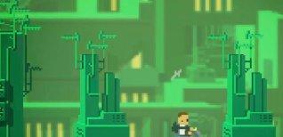 Not A Hero. Релизный трейлер версии для PS4