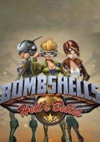 Обложка Bombshells: Hell's Belles