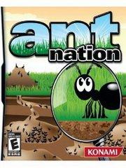 Обложка Ant Nation
