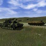 Скриншот Т-72: Стремительный рейд – Изображение 2