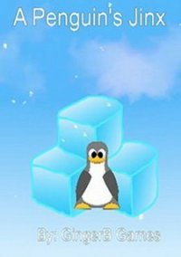 Обложка Penguin's Jinx