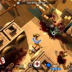 Скриншот Reservoir Dogs: Bloody Days – Изображение 1