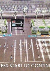 Обложка Table Soccer