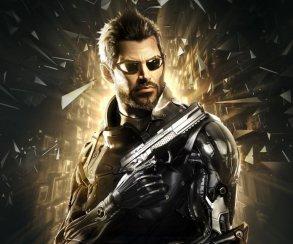 Показали первые кадры геймплея Deus Ex: Mankind Divided
