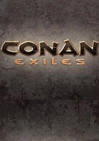 Обложка Conan Exiles