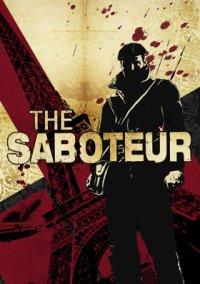 Обложка The Saboteur