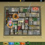 Скриншот Atom Zombie Smasher – Изображение 10