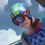 Скриншот Vancouver 2010: The Official Video Game of the Olympic Games – Изображение 16