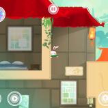 Скриншот Kung Fu Rabbit