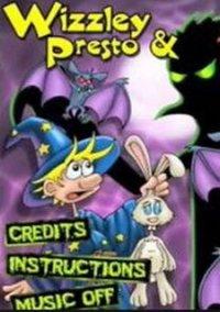 Wizzley Presto and the Vampires Tomb – фото обложки игры