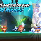 Скриншот Crusaders Quest