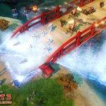 Скриншот Command & Conquer: Red Alert 3 - Commander's Challenge – Изображение 3