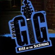 Обложка Power Gig: Rise of the Six String