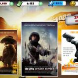 Скриншот Zombiewood