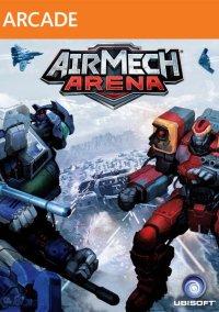 Обложка AirMech Arena