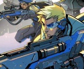 Blizzard отменила комикс-предысторию Overwatch