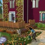 Скриншот The Sims 2: Mansion & Garden Stuff – Изображение 9