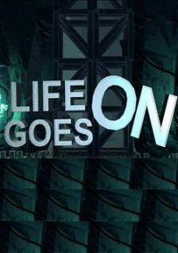 Обложка Life Goes On