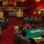 Скриншот Full House Poker – Изображение 2