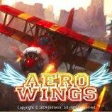 Скриншот Aero Wings