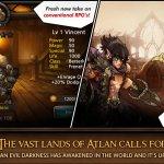 Скриншот Heroes of Atlan – Изображение 3